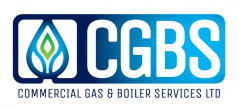 Commercial Gas and Boiler Services Ltd. Logo